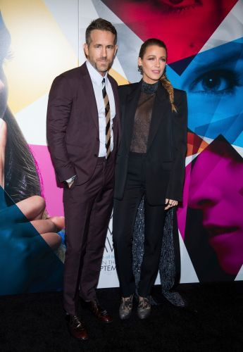 Blake Lively, Ryan Reynolds and More Celebs Donate Bail Money for Protesters Following George Floyd Death