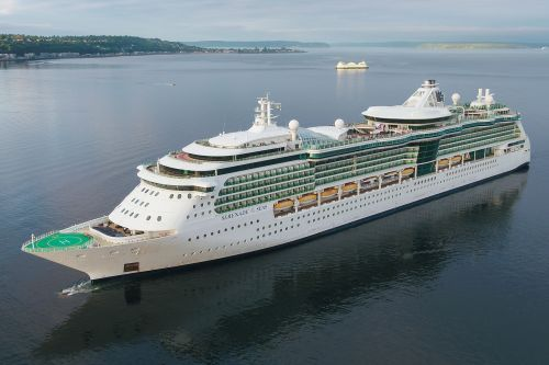 Royal Caribbean to offer 274-night cruise - the world's longest