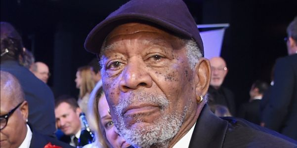 'I did not create unsafe work environments. I did not assault women': Morgan Freeman 'devastated' by accusations