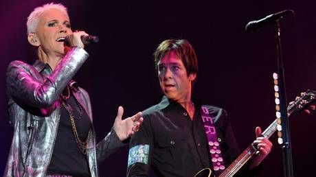 Roxette vocalist Marie Fredriksson has died at the age of 61