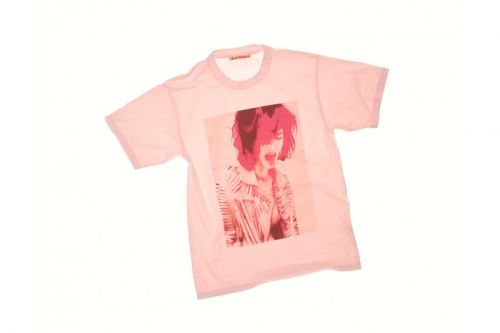 Acne Studios Launches Special Edition SS18 T-Shirt Capsule