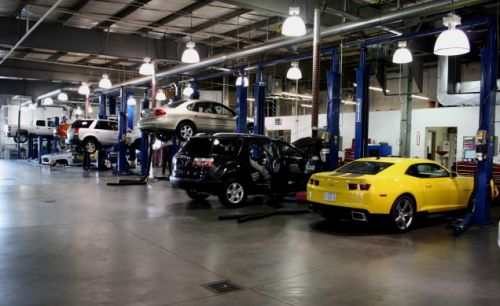 Will I Get Bad Service at My Local Dealer Because I Bought My Car Elsewhere?