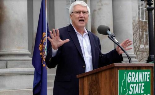 NH Primary Source: Big crowd, record haul expected at Senate President Morse fundraiser
