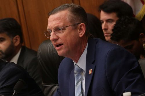 Doug Collins says he won't be intel chief after Trump floats him for DNI job