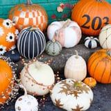 6 Tips For Painting a Pumpkin Like a Pro