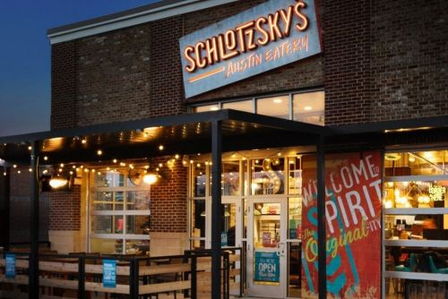 """Schlotzsky's Restaurants Across the Country Become """"Wonderfully Weird"""" With Transformation to Austin Eatery"""