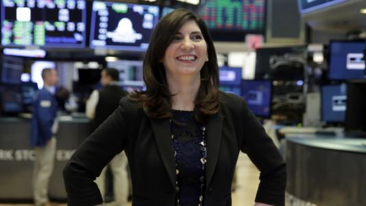 A Woman Has Been Named As NYSE CEO. It Only Took 226 Years