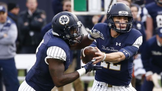 Three takeaways from No. 3 Notre Dame's dominating win over No. 12 Syracuse