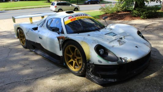 This Is One of the Most Interesting Race Cars America Has Never Seen