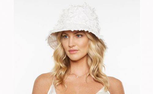 Eugenia King to release line of wedding headpieces