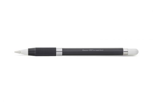 Kaweco Designs a Sleek GRIP Sleeve for the Apple Pencil