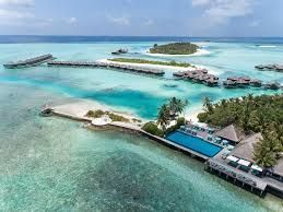 Maldives has received the 'World's Leading Destination' award at the Grand Final of the World Travel Awards 2020