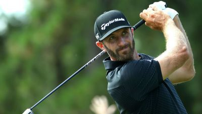 PGA Championship 2017: Dustin Johnson charges up leaderboard to end disappointing major season