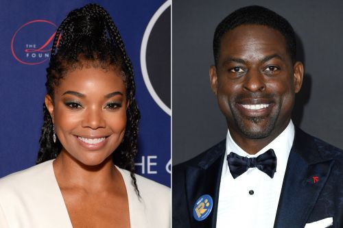 Sterling K. Brown, Gabrielle Union to lead all-black 'Friends' project