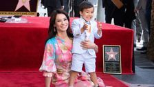 Honest Quotes About Motherhood From Lucy Liu