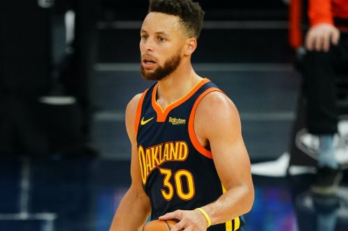 Steph Curry Is Still Unsure If He Will Join Team USA for 2021 Olympics