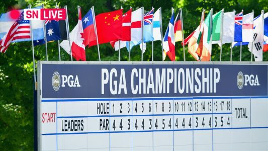 PGA Championship leaderboard 2019: Live golf scores, results from Saturday's Round 3 play