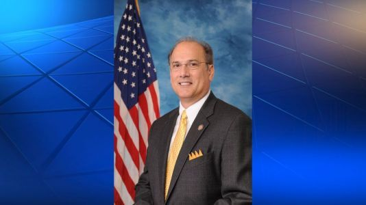 Pennsylvania Rep. Tom Marino, who worked on Trump's PA campaign, is resigning from Congress just 2 weeks into his 5th term