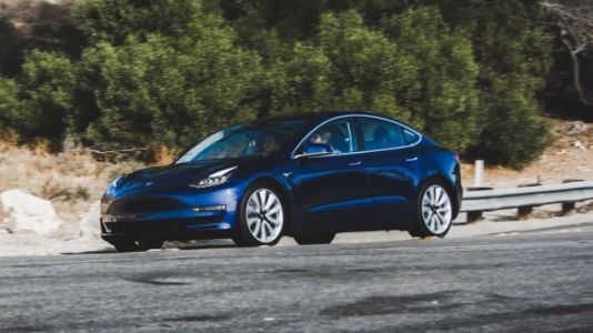 The Tesla Model 3 Is Finally Headed To Europe