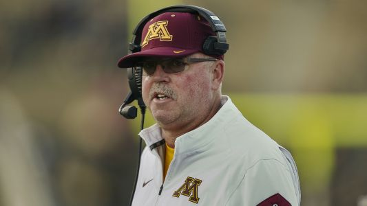 Predecessor Jerry Kill on Minnesota coach P.J. Fleck: 'He's about himself'