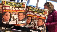 The National Enquirer Flips On Donald Trump In Playmate Hush Money Scandal