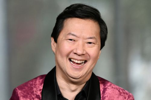 Ken Jeong to star in CBS pilot from 'Crazy Rich Asians' author