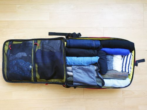 Topo Designs' travel backpack has replaced my roller suitcase as my go-to carry-on - here's why I recommend it