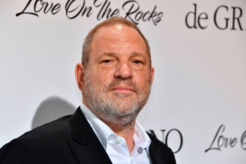 Harvey Weinstein expected to surrender in NYC on sex crime-related charges