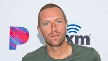 Chris Martin Talks 'Very Homophobic' Past And Coming To Terms With Sexuality