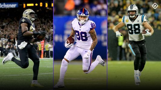 Fantasy Injury Updates: Jared Cook, Evan Engram, Greg Olsen, more affect Week 15 TE rankings