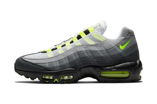 Official Look at the Nike Air Max 95