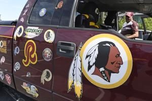 Post-Redskins, Washington has long road toward new name