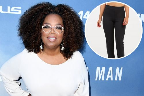 Oprah's favorite 'ultra-flattering' Spanx pants are on sale for Black Friday