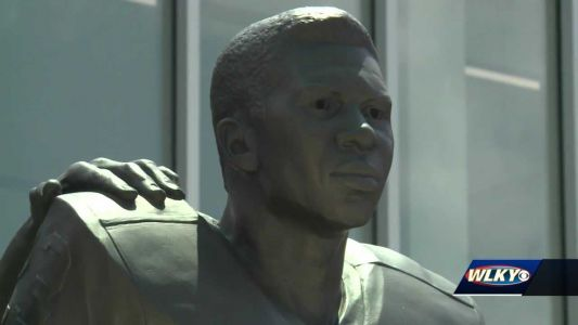SEC's first black football player, Nate Northington, speaks on Hall of Fame induction