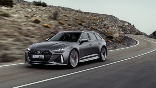 The 2020 Audi RS6 Avant Looks Too Good Not To Come To America