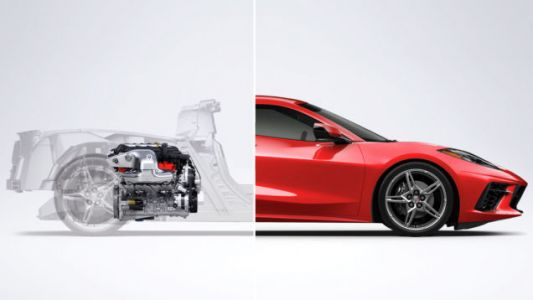 Here's A Detailed Look At The 2020 Corvette C8's Impressive Engineering