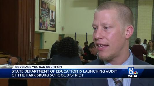 Pennsylvania State Department of Education launches audit of Harrisburg School District