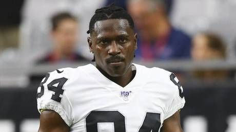 'He's clearly not all there': NFL star Antonio Brown ordered to pay $100K to leave prison after burglary and battery charges
