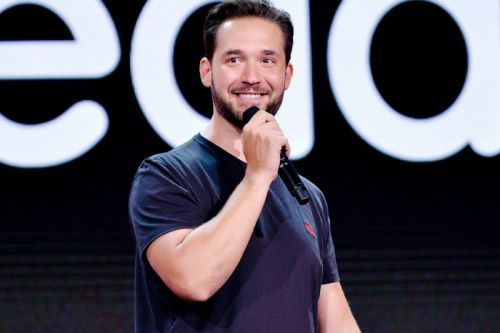 Alexis Ohanian Calls Meme Stocks ''Charming'' but ''Nothing New''