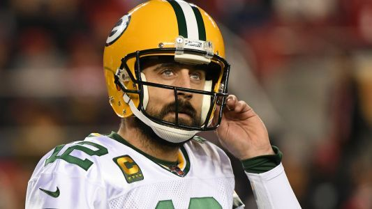 Packers' Aaron Rodgers sees NFL mortality come into focus after NFC championship loss