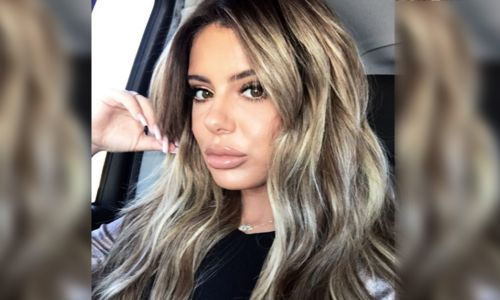 Brielle Biermann Claps Back at Family Plastic Surgery Rumors in the Best Way