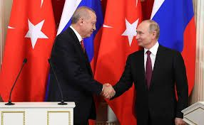 Russia, Turkey hold joint tourism festival to boost numbers