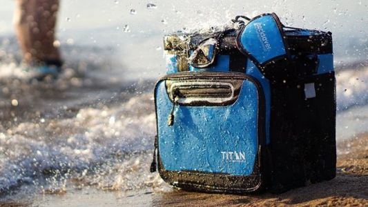 Hit the Beach With Arctic Zone's Popular Zipperless Coolers For $37 or Less