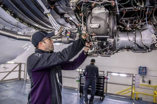 Why Delta built the world's largest jet engine test cell