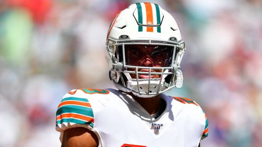 Minkah Fitzpatrick trade rumors: Dolphins safety expected to be moved soon
