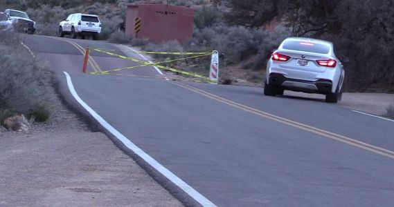 Report: 13-year-old boy falls to his death while free-climbing in Utah park