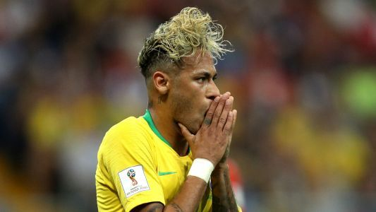 World Cup 2018: Brazil the latest favorite to stumble, but Tite and Neymar won't panic
