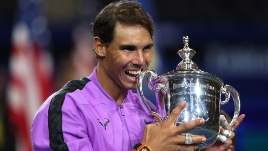 Rafael Nadal pulls out of U.S. Open due to coronavirus concerns: 'We still don't have control of it'