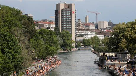 Switzerland restricts entry from 29 countries