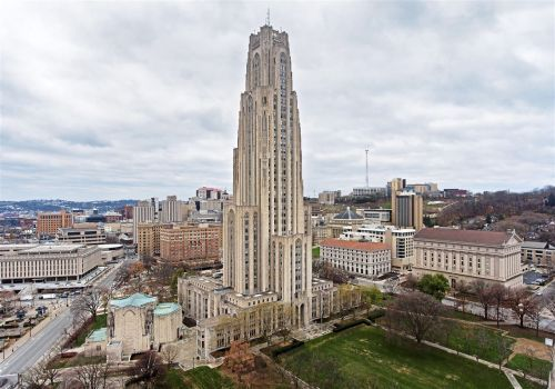 Pitt 'strongly advising' university community to fully vaccinate
